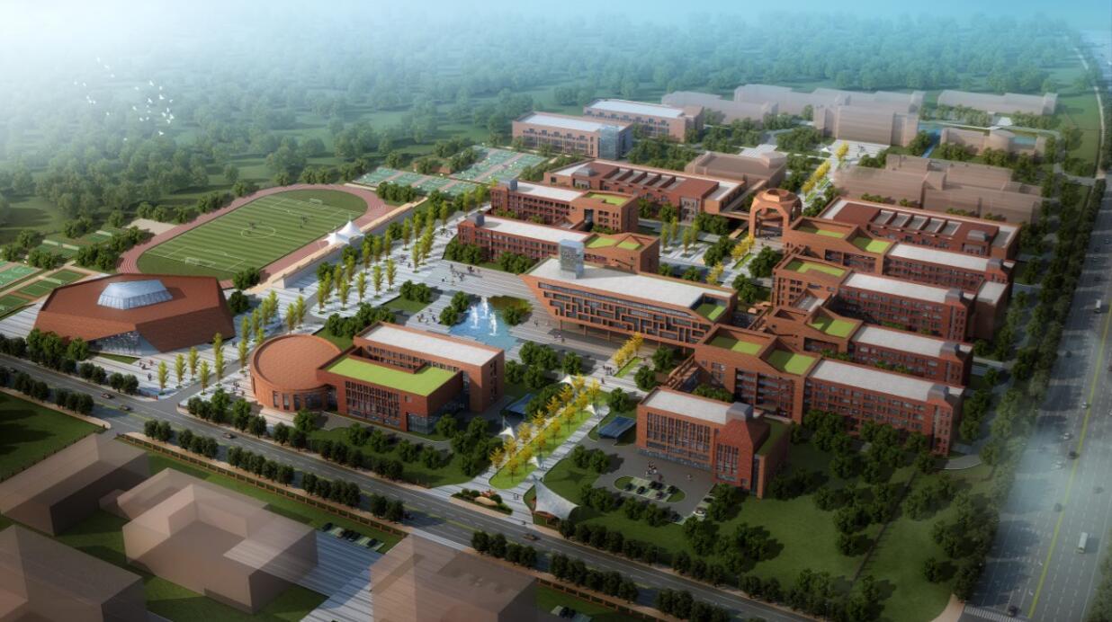 青岛将新建三所职业学校 山轻工升格为高职