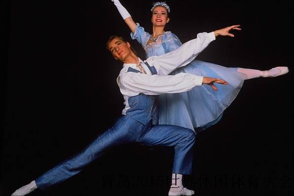 简单的跳舞步骤图片