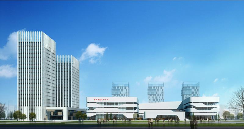市民文化中心 - 青岛新闻网