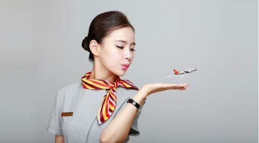 天津航空招聘百名空乘人员