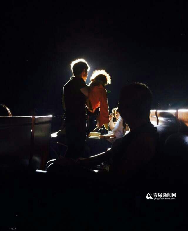 【新青年】独家揭秘 新晋网红'青岛大姨'