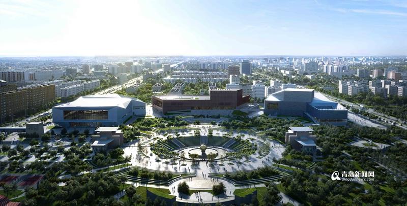 新建医院改扩建学校 城阳12件区办实事出炉图片