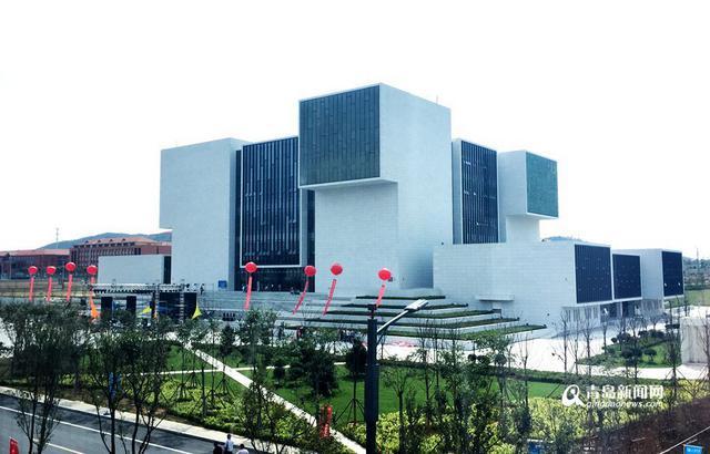 2017年青岛城建规划:推动北山公园建设